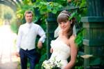 Свадебные фотосеты Александр и Анна