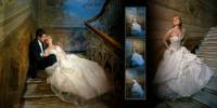 Свадебные книги Александр и Татьяна