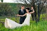 Свадебные фотосеты Евгений и Елена