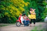 Фотосессии беременных Евгений и Александрина