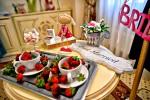 Свадебные фотосеты Наша Краснодарско - Московская свадьба!