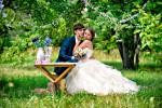 Свадебные фотосеты Илья и Катя