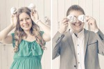 Фотосессии беременных Илья и Галина