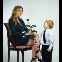 Семейное и детское фото